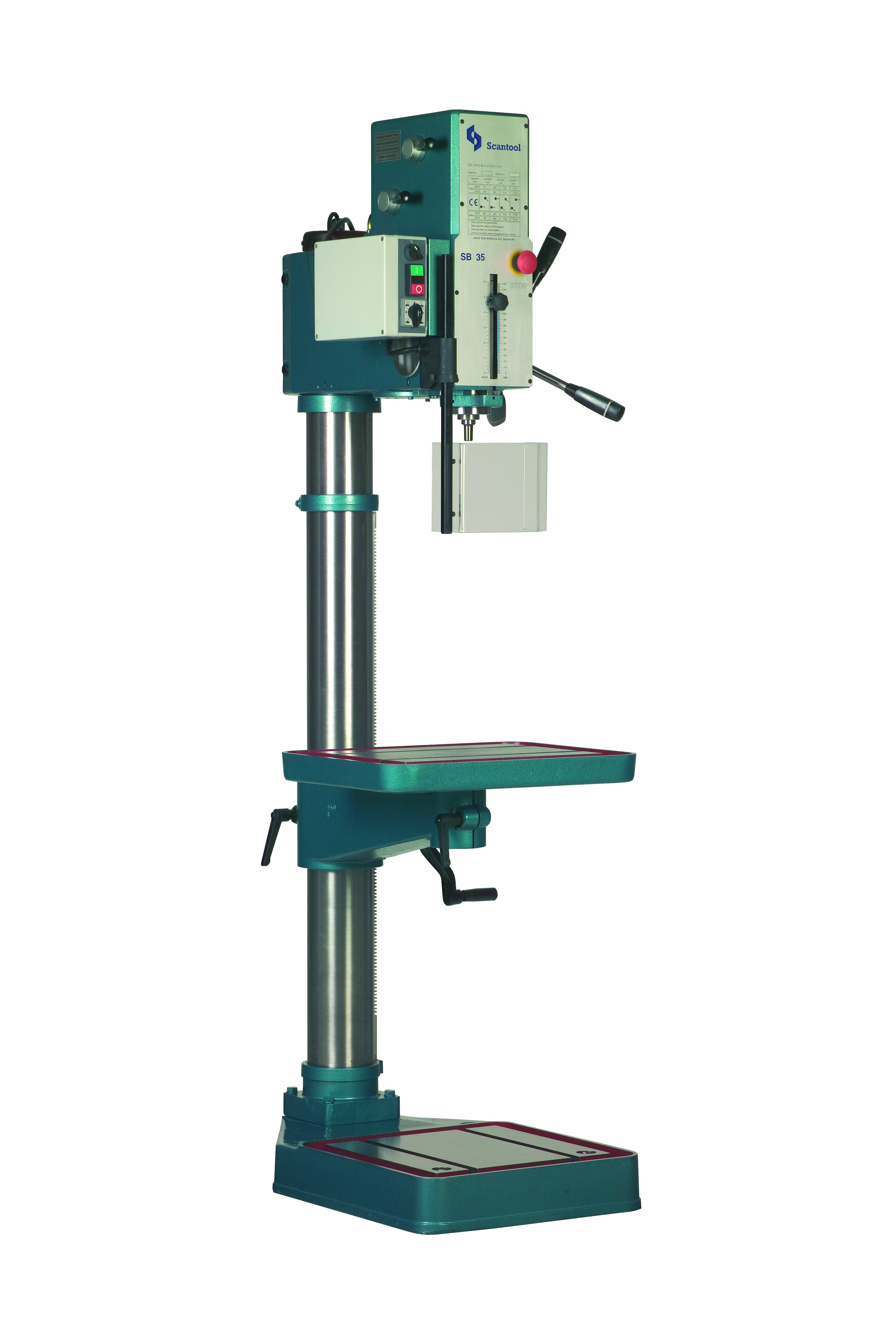 drilling machine Cheston chd-6103 10mm reversible drill machine this amazing and stylish drilling machine from cheston is a very powerful yet energy-efficient unit that comes in with a nice set of drill bits for managing small home tasks.